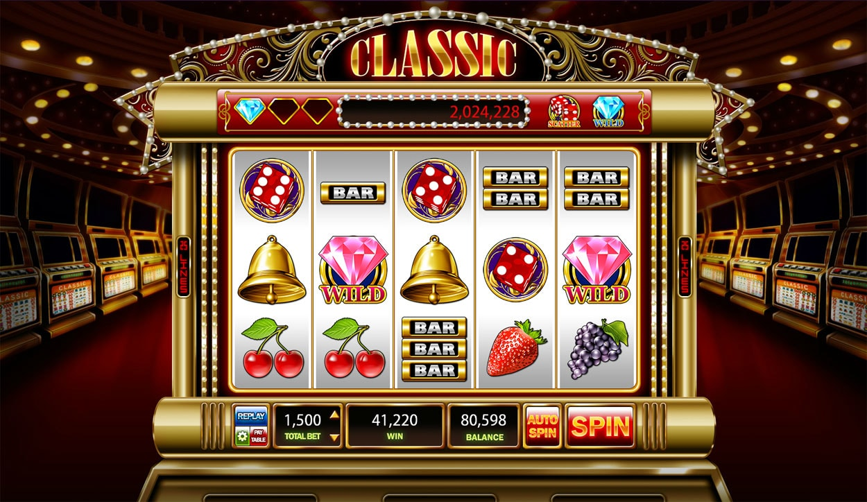 Golden Gate Casino - What to choose slots or card games ?