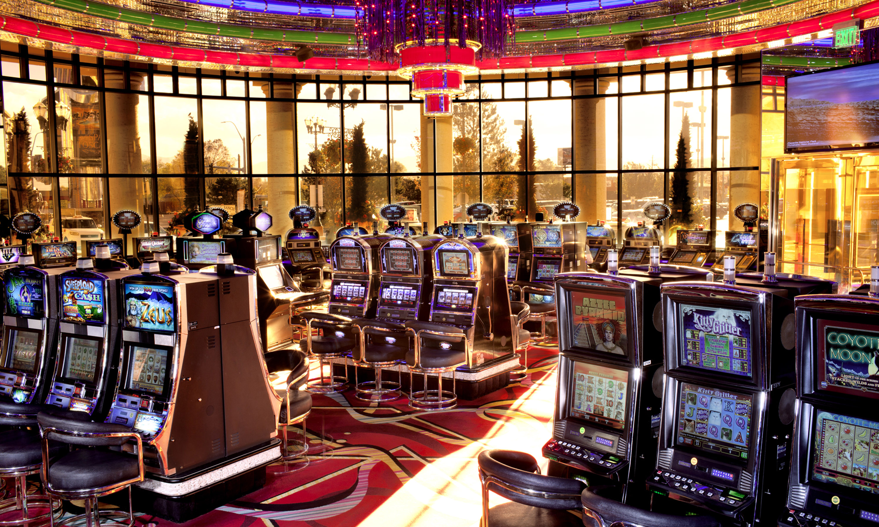 Pokie Machines Types and Variations